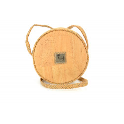 ROSMANINHO  Round small bag